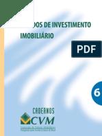 cadernos CVM Fundos de Investimento Mobiliário