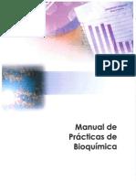Manual de Practicas de Bioquimica