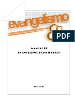 Manual de Evangelismo e Discipulado Pr. Robes Pierre Machado - Revisado