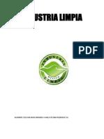 INDUSTRIA LIMPIA 2