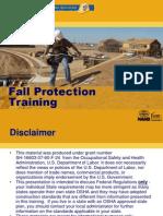 Fall Protection English 10-10-07