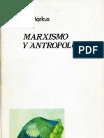 MarxismoYAntropologiaMarkus
