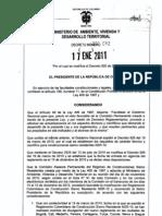 decreto 92 de enero17-2011