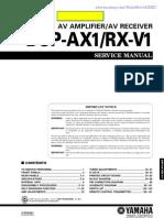 Yamaha DSP-AX1 RX-V1.service (1)