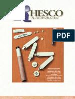 HESCO Catalog