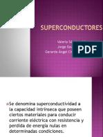 Super Conduct Ores