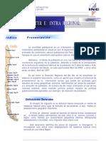Migracion Regional 2004