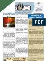 """2012-05-13 """"El Conquistador"""""""