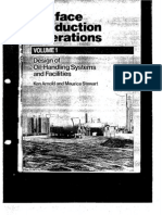 Book - Design of Oil Handling Facilities