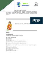 Ejercicios de Entrenamiento Para La Sintonia3