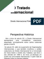 O Tratado Internacional[1]MX