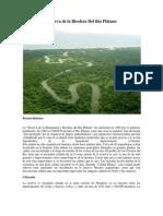 Reserva de la Biosfera Del Río Plátano