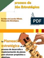 2. PLANEACION ESTRATEGICA