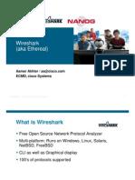Wireshark Update Demo