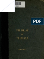 William Hardin Burnley--Observations on the Present Condition of the Island of Trinidad, And the Actual State of the Experiment of Negro Emancipation (1842)