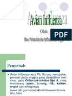 Avian Influenza[1] 1