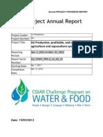 Annual Report ME G2 15 Mar 2012