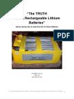Lithium Battery Secrets