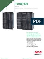 Liebert Apm Brochure 30kw to 300kw | Data Center | Scalability on
