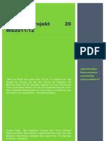 PIW 20 Nachhaltige Unternehmen