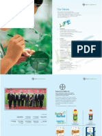 Bayer Crop Science Annual Report 2010_11