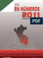 Anuario Estadístico_PERU EN NÚMEROS 2011_Inst. Cuanto