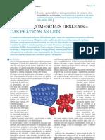 Praticas Comercias Desleais (Prp Aug 2010)