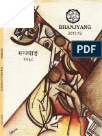 Bhanjyang 2012
