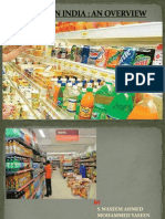 Retail Sector in India 2 - Copy