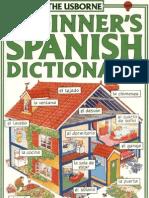 11309102 Beginners Spanish Dictionary