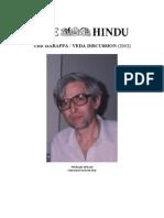 Harappan Civilization and Aryan Theories - David Frawley Page 15