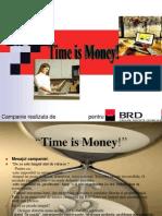 Proiect Campanie Relatii Publice BRD