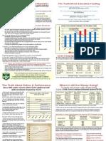 Education Fact Sheet