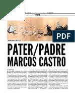 Marcos Castro Tomo