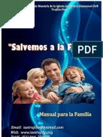 Salvando a La Familia