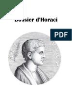 Dossier d'Horaci