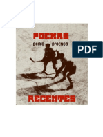 Collected Recent Poems