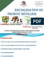 La Commercial is at Ion Du Produit Hotelier