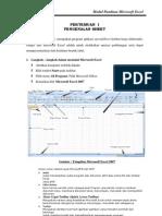 Paduan Dasar Excel 2007 Philipus Nahaya