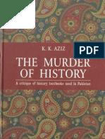 Murder of History K Aziz Chapter 1