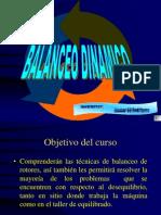 Diap- Balanceo