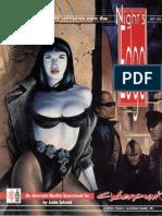 ICP101 - Cyberpunk 2020 - Alternate Reality - Night's Edge Source Book (1992) [Q4] Uncle Dave]