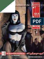 Cyberpunk pdf Download Free - Study Frnd