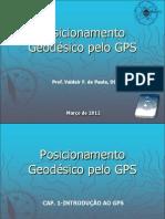 Slides-Curso GPS Valdeir 2012 V1