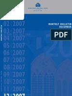 BCE - Boletín diciembre
