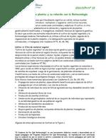 El Cuaderno de Porque Biotecnologia Nro 35 Cultivo in Vitro