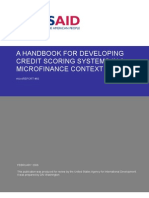 1183203231096 Credit Scoring Systems Handbook