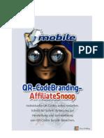 QR Codes  personalisieren und Firmenlogo einfügen