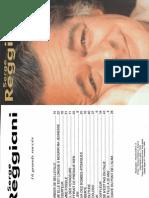 Book Serge Reggiani - 16 Grands Succs