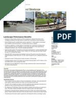 Normal Landscape Benefits